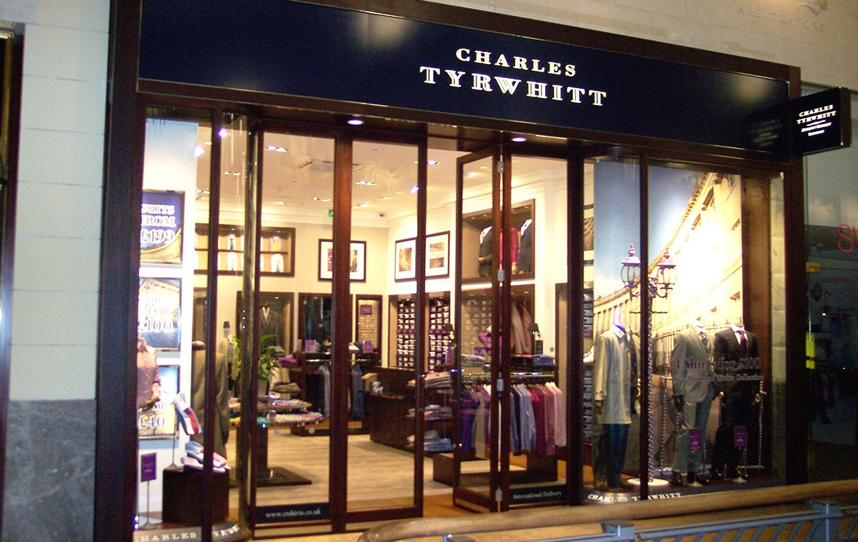 Charles Tyrwhitt UK is an online store stocking clothing, shoes and accessories for men. Pick up yours and get big savings with special offers here. Check out discount code and coupon code below to save more! related stores. Active Charles Tyrwhitt UK Coupons.