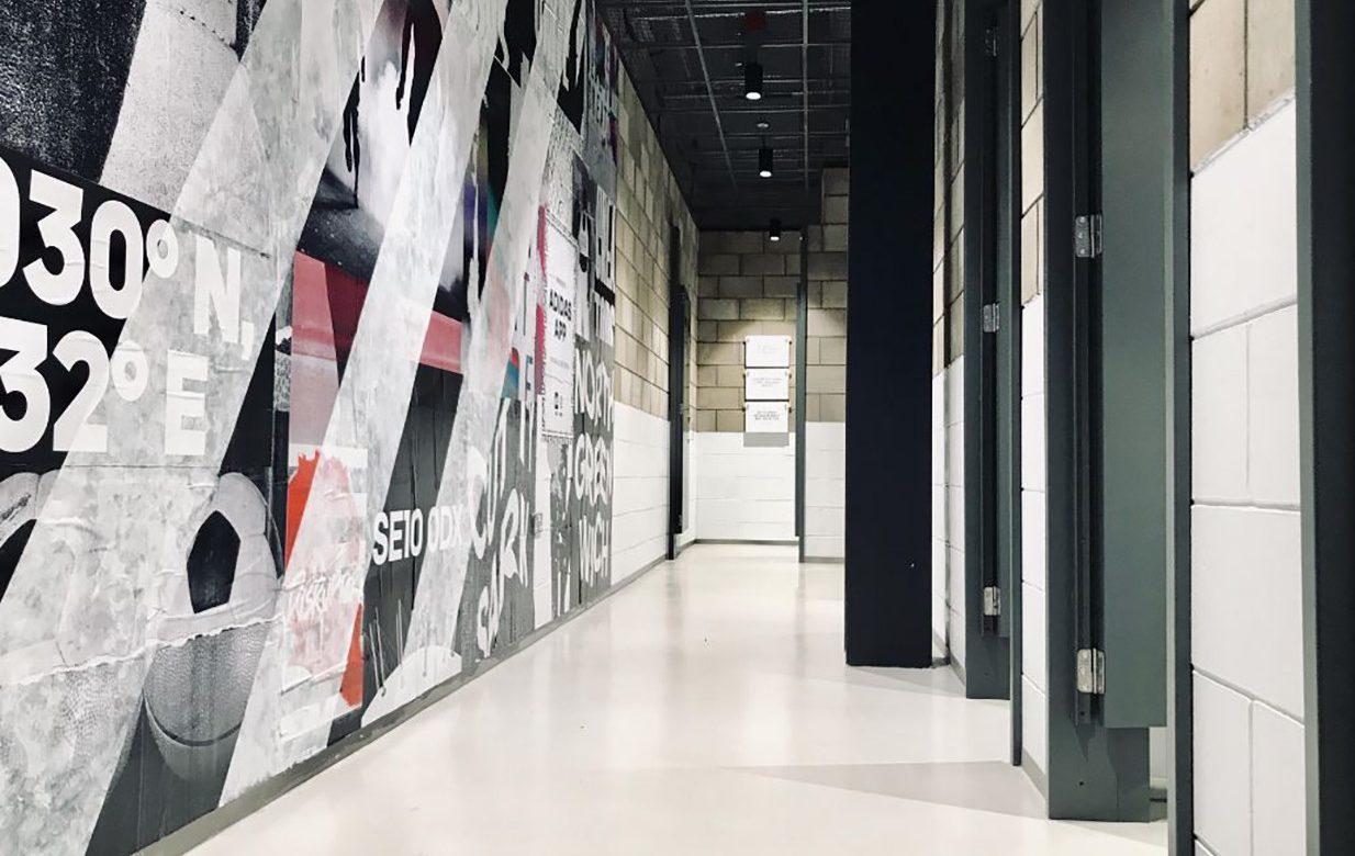 Adidas O2 Arena