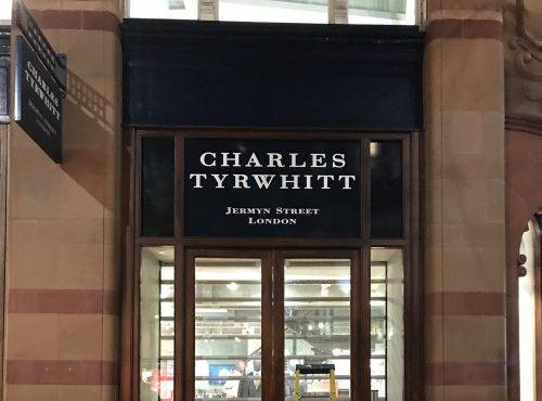 Charles Tyrwhitt Birmingham