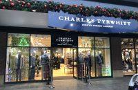 Charles Tyrwhitt East Midlands Outlet