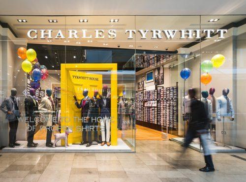 Charles Tyrwhitt Stratford