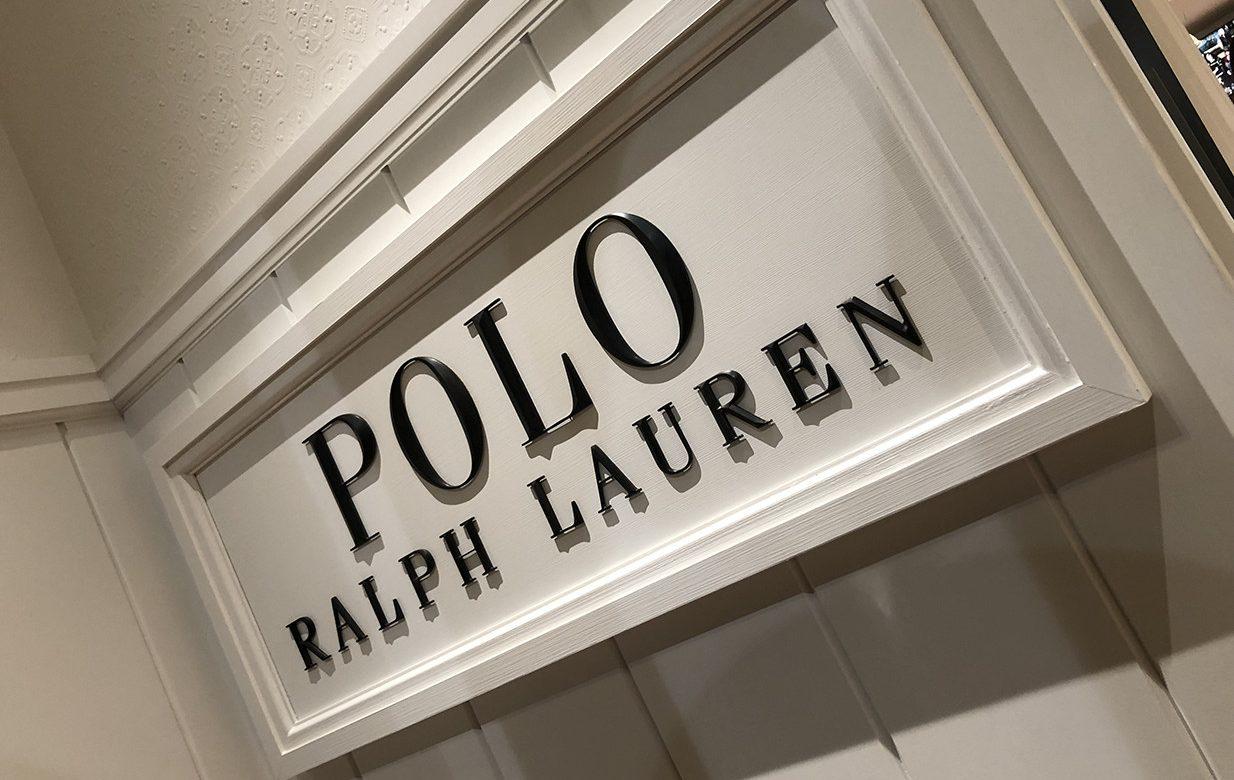 Ralph Lauren Leeds
